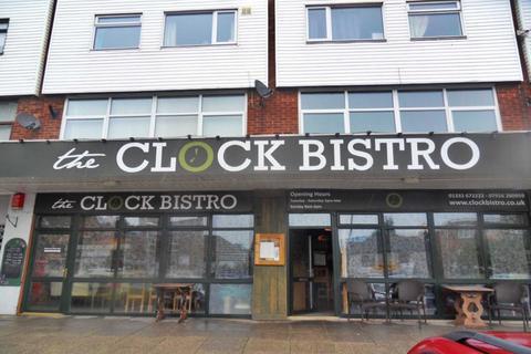 Restaurant for sale - Chapel Side, Chapel Street, Spondon
