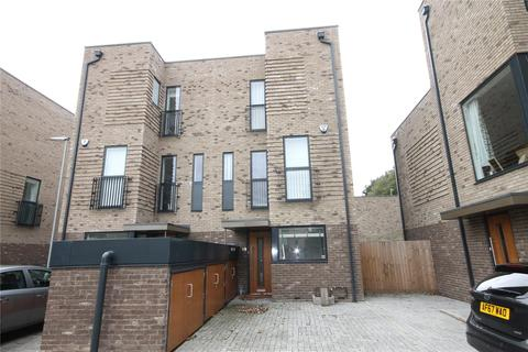 2 bedroom semi-detached house to rent - Lilywhite Drive, Cambridge, CB4