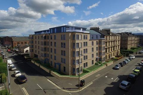 3 bedroom flat for sale - Plot 16 - The Picture House, Finlay Drive, Glasgow, G31