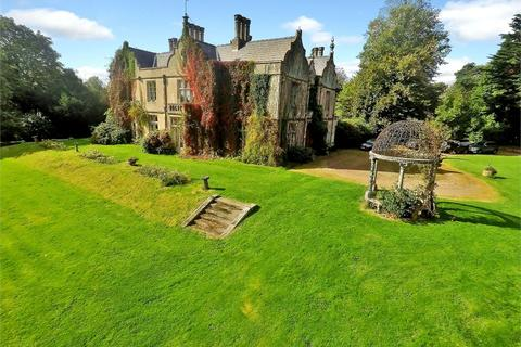 7 bedroom detached house for sale - St Mellons, Cardiff, South Glamorgan