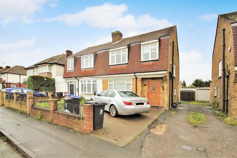 3 bedroom semi-detached house to rent - Oxford Gardens, Denham, UXBRIDGE, Buckinghamshire