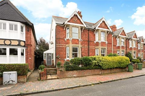 4 bedroom semi-detached house to rent - Stephens Road, Tunbridge Wells, Kent, TN4