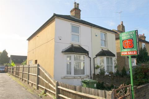 3 bedroom semi-detached house for sale - Edgell Road, STAINES-UPON-THAMES, Surrey