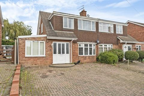 3 bedroom semi-detached house for sale - Fenland Road, King's Lynn, Norfolk