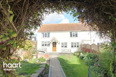 3 bedroom cottage for sale - Filby Lane, Ormesby St Margaret