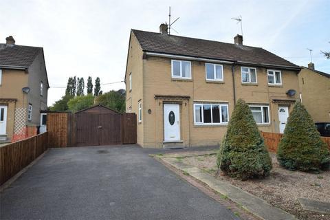 2 bedroom semi-detached house to rent - Parks Avenue, South Wingfield, ALFRETON, Derbyshire