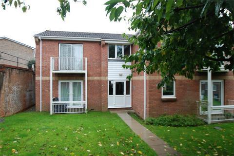 Studio to rent - St Aidans Close, Bristol