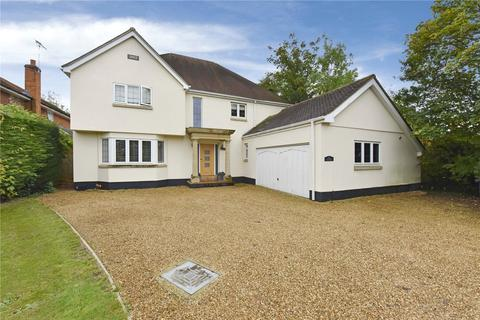 6 bedroom detached house to rent - Burkes Road, Beaconsfield, Buckinghamshire, HP9