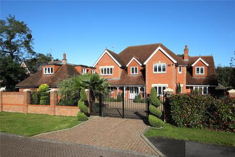6 bedroom detached house for sale - Stoneyfield, Gerrards Cross, Buckinghamshire, SL9