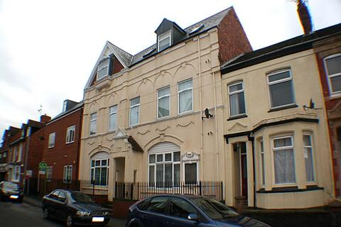 2 bedroom flat to rent - Wellington Street, Kettering, Northamptonshire