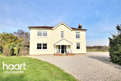 5 bedroom detached house to rent - Alresford