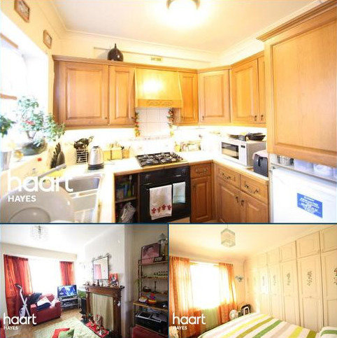 2 bedroom end of terrace house to rent - Woodrow Avenue,UB4  8