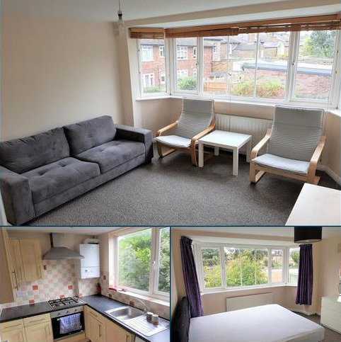 1 bedroom flat to rent - Clarence Road, Bounds Green N22