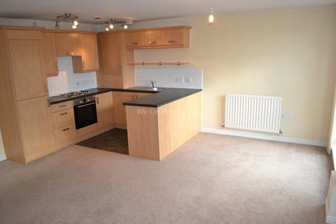 1 bedroom apartment to rent - Falconwood Way, Beswick