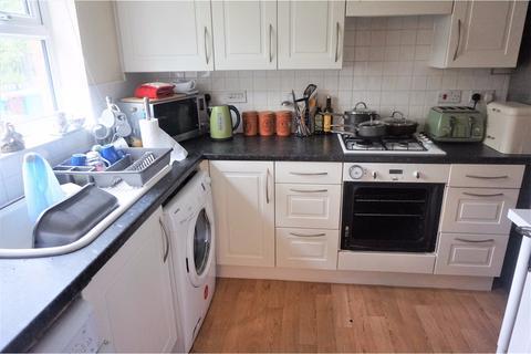 3 bedroom apartment to rent - Whitethorn Street, London, E3