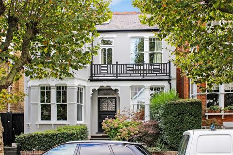 6 bedroom end of terrace house for sale - Methuen Park, Muswell Hill, London