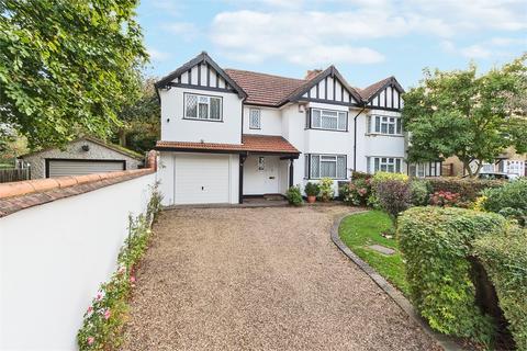 4 bedroom semi-detached house to rent - Bathurst Walk, Richings Park, Buckinghamshire