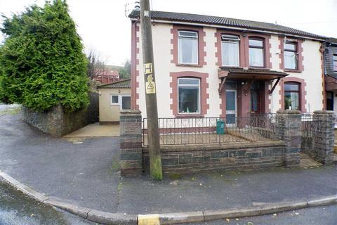 3 bedroom end of terrace house for sale - Bwllfa Cottages, Pentre