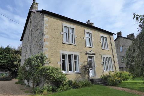 4 bedroom detached house for sale - Asperlands, 39 Springfield, Bentham