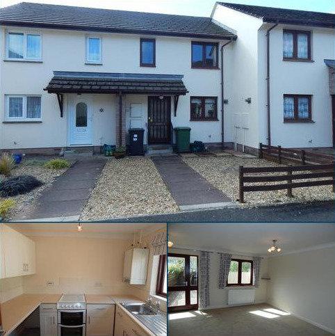 2 bedroom semi-detached house to rent - Greenmeadow Drive, Barnstaple