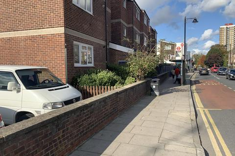 2 bedroom flat to rent - Parnell Road, London E3