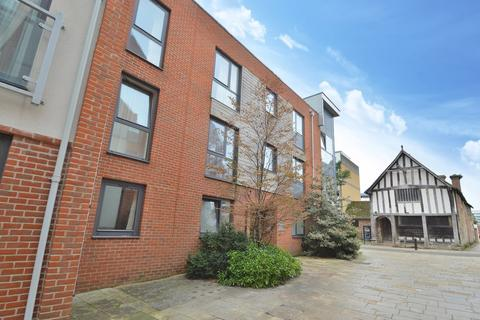 2 bedroom apartment for sale - French Court, Castle Way, Southampton