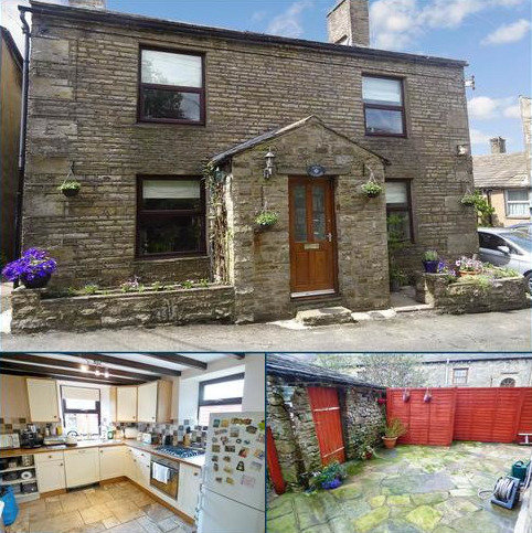 4 bedroom detached house for sale - Rose Cottage, Gayle
