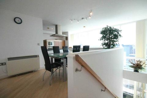 2 bedroom apartment to rent - W3, Whitworth Street West, Southern Gateway