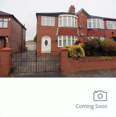 3 bedroom semi-detached house to rent - Lord Lane, Failsworth, Manchester