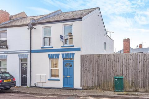 2 bedroom end of terrace house for sale - Bloomsbury Street, Cheltenham