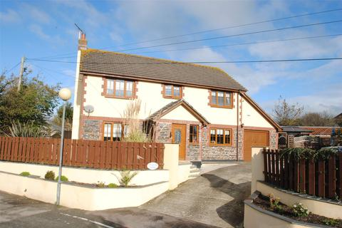 4 bedroom detached house for sale - New Road, Stratton