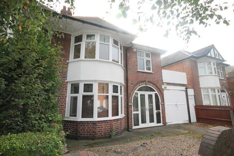 3 bedroom semi-detached house to rent - Westcotes Drive, Leicester