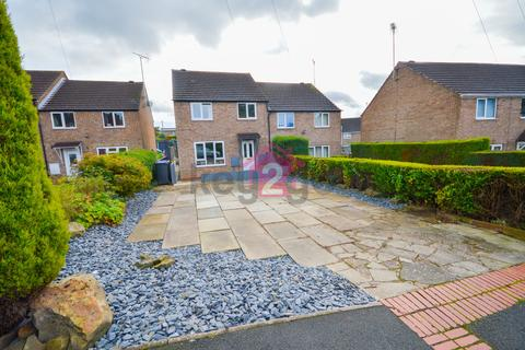 3 bedroom semi-detached house for sale - Abbey Brook Drive, Sheffield, S8