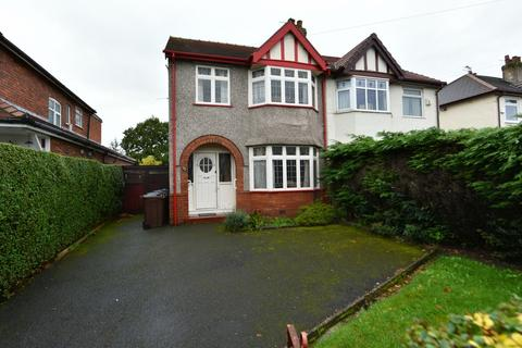 3 bedroom semi-detached house for sale - County Road, Ormskirk