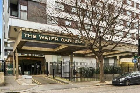 2 bedroom apartment - The Water Gardens London W2