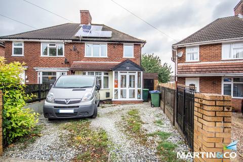 3 bedroom semi-detached house for sale - Bodenham Road, Oldbury, B68