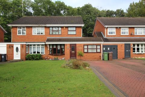 3 bedroom semi-detached house to rent - Dunton Hall Road, Shirley