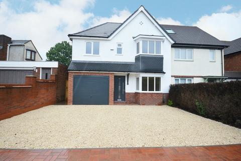 4 bedroom semi-detached house to rent - Bills Lane, Shirley