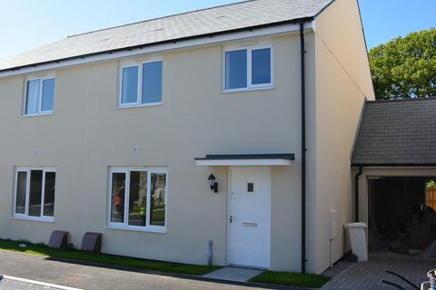 4 bedroom townhouse to rent - Mabe Burnthouse