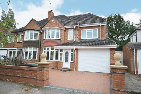 5 bedroom semi-detached house for sale - Ralph Road, Shirley