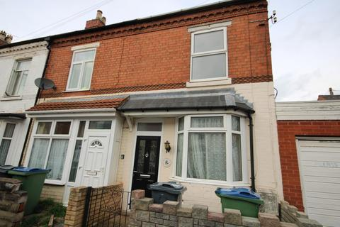 2 bedroom end of terrace house to rent - Ethel Street, Bearwood, B67
