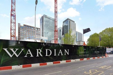 2 bedroom flat for sale - The Wardian, West Tower,, Marsh Wall