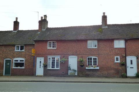 3 bedroom cottage for sale - Ashbourne Road, Kirk Langley