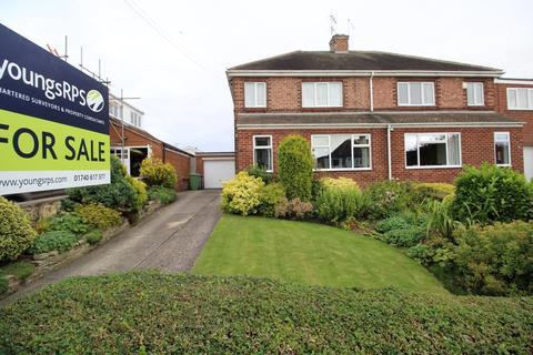 3 bedroom semi-detached house for sale - Spring Lane, Sedgefield