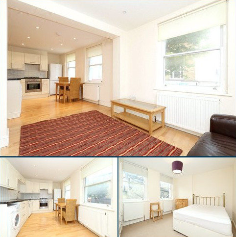 1 bedroom semi-detached house to rent - Cross Street, Angel, Islington, London, N1