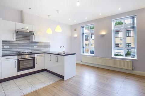 2 bedroom ground floor maisonette to rent - Orchid Court, Broadfield
