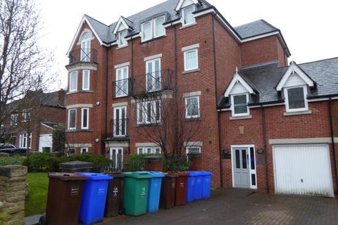 2 bedroom apartment to rent - Apt 3 Meadowvale, 17 Whitelow Road
