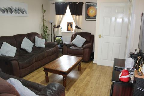 3 bedroom end of terrace house to rent - Kestrel Lane, Hamilton, Leicester