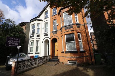 4 bedroom terraced house to rent - Warwick Road, Chorlton