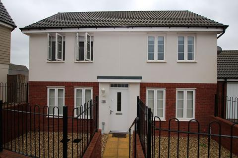 3 bedroom link detached house to rent - Hook Drive, The Rydons